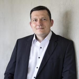 Tino Schulz Portrait